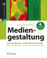 Kompendium der Mediengestaltung
