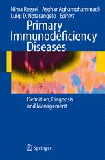 Primary Immunodeficiency Diseases