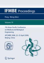 7th Asian-Pacific Conference on Medical and Biological Engineering