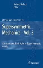 Supersymmetric Mechanics - Vol. 3