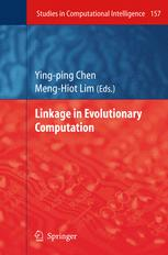 Linkage in Evolutionary Computation
