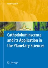 Cathodoluminescence and its Application in the Planetary Sciences