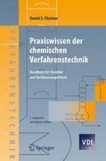 Praxiswissen der chemischen Verfahrenstechnik