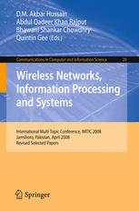 Wireless Networks, Information Processing and Systems