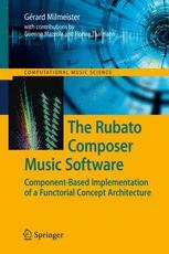 The Rubato Composer Music Software