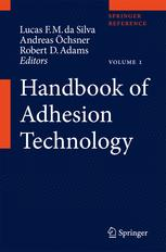 Handbook of Adhesion Technology