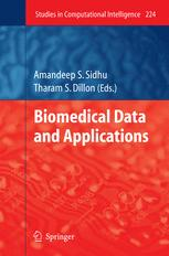Biomedical Data and Applications