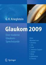 Glaukom 2009