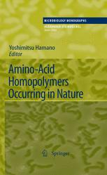 Amino-Acid Homopolymers Occurring in Nature