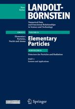 Detectors for Particles and Radiation. Part 2: Systems and Applications