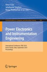 Power Electronics and Instrumentation Engineering