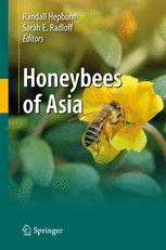 Honeybees of Asia