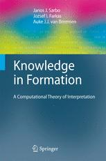 Knowledge in Formation