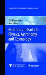 Neutrinos in Particle Physics, Astronomy and Cosmology