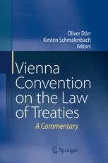 Vienna Convention on the Law of Treaties