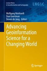 Advancing Geoinformation Science for a Changing World