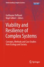 Viability and Resilience of Complex Systems