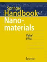 Springer Handbook of Nanomaterials