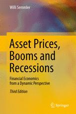 Asset Prices, Booms and Recessions