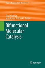 Bifunctional Molecular Catalysis