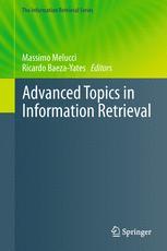 Advanced Topics in Information Retrieval