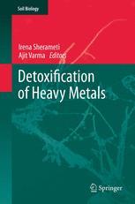 Detoxification of Heavy Metals