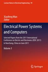 Electrical Power Systems and Computers