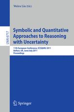 Symbolic and Quantitative Approaches to Reasoning with Uncertainty
