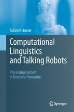 Computational Linguistics and Talking Robots