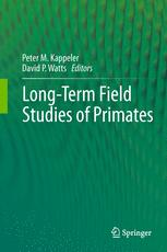 Long-Term Field Studies of Primates