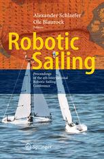 Robotic Sailing