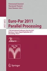 Euro-Par 2011 Parallel Processing