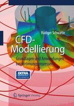 CFD-Modellierung