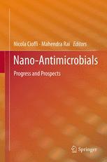 Nano-Antimicrobials