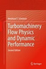Turbomachinery Flow Physics and Dynamic Performance