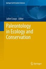 Paleontology in Ecology and Conservation