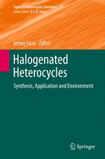 Halogenated Heterocycles
