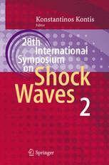 28th International Symposium on Shock Waves