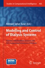 Modeling and Control of Dialysis Systems