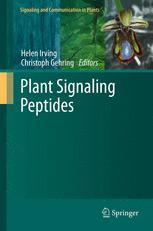 Plant Signaling Peptides