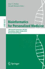 Bioinformatics for Personalized Medicine