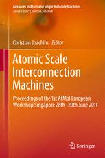 Atomic Scale Interconnection Machines