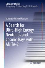 A Search for Ultra-High Energy Neutrinos and Cosmic-Rays with ANITA-2