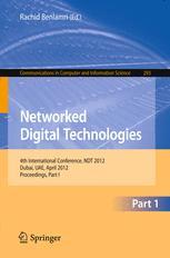 Networked Digital Technologies