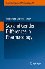 Sex and Gender Differences in Pharmacology