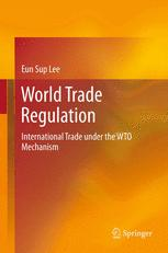 World Trade Regulation