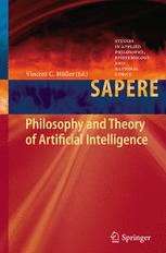 Philosophy and Theory of Artificial Intelligence