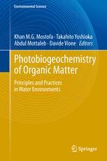 Photobiogeochemistry of Organic Matter