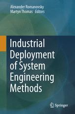 Industrial Deployment of System Engineering Methods