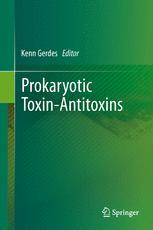 Prokaryotic Toxin-Antitoxins